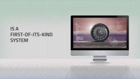 Microsoft και Bridgestone ανακοίνωσαν σύστημα αναγνώρισης ζημιάς ελαστικών σε πραγματικό χρόνο (video)