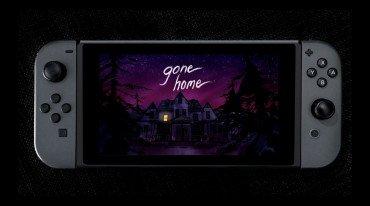 Στο Nintendo Switch το Gone Home