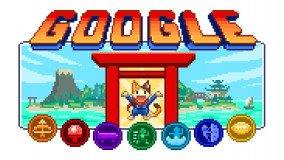 Το νέο doodle της Google είναι ένα ολόκληρο JRPG (video)