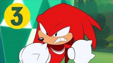 Τρίτο επεισόδιο για το Sonic Mania Adventures