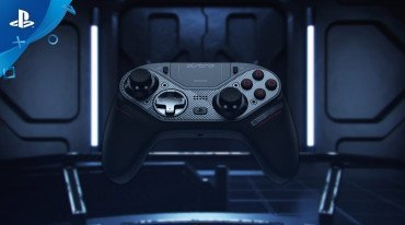 Astro C40 TR: Το νέο επαγγελματικό controller για το PS4