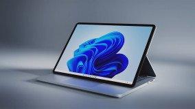 Η Microsoft ανακοίνωσε το νέο Surface Laptop Studio με αναδιπλούμενο 2-in-1 σχεδιασμό (video)