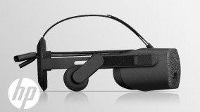 Η HP ανακοίνωσε το Reverb VR headset