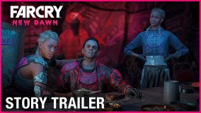 Story trailer για το Far Cry New Dawn