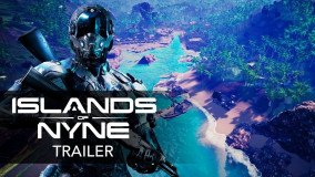 Επίσημο trailer για το Islands of Nyne: Battle Royale