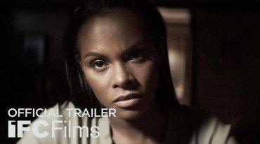 Η Jamie Lee Curtis στο trailer του An Acceptable Loss
