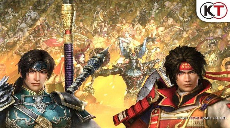 Ημερομηνία κυκλοφορίας για το Warriors Orochi 4