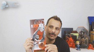 Εβδομαδιαίο Vlog 27: Channel Update και διαγωνισμός με NBA 2K18