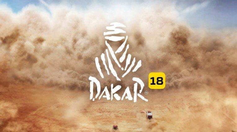 Ανακοινώθηκε το Dakar 18