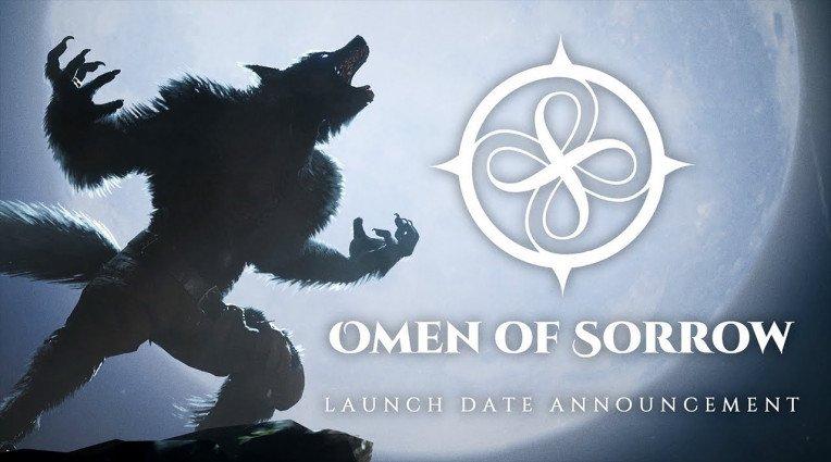 Στο PlayStation 4 το Omen Of Sorrow