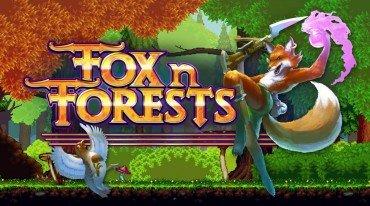 Την ερχόμενη άνοιξη η κυκλοφορία του Fox n Forests