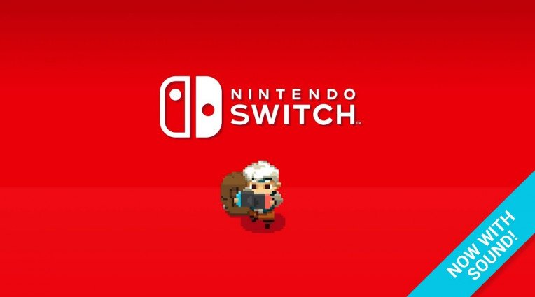 Το Moonlighter θα κυκλοφορήσει και στο Switch