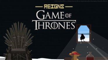 Gameplay trailer για το Reigns: Game of Thrones
