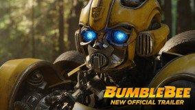 Καινούργιο trailer για το Bumblebee