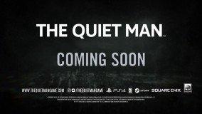 Νέο trailer για το The Quiet Man