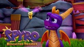Launch trailer για το Spyro: Reignited Trilogy