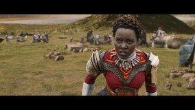 Νέο τηλεοπτικό spot για το Black Panther