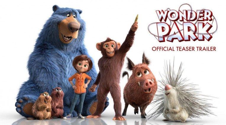 Πρώτο trailer για το Wonder Park