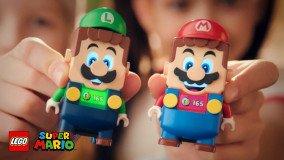 Νέα expansion sets για το LEGO Super Mario (trailer)