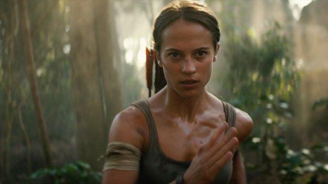 Tomb Raider: Obsidian ο προσωρινός τίτλος της επόμενης ταινίας με τη Lara Croft