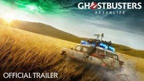 Με νέα σκηνή έρχεται το international trailer της ταινίας Ghostbusters: Afterlife
