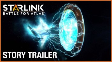 Story trailer για το Starlink: Battle for Atlas