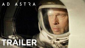Νέο trailer για την κινηματογραφική ταινία Ad Astra με τον Brad Pitt