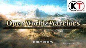 Overview trailer για το Dynasty Warriors 9