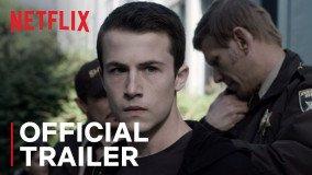 Πολλά μυστήρια κρύβει η τρίτη σεζόν της σειράς 13 Reasons Why (trailer)