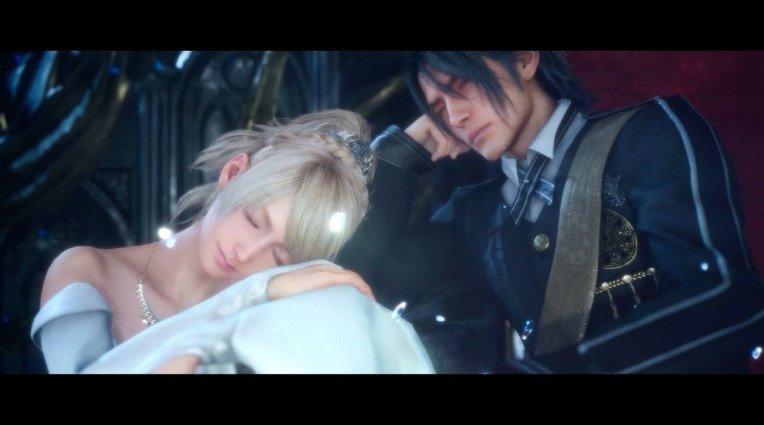Εορταστικό trailer και crossover event για τα δύο χρόνια του Final Fantasy XV