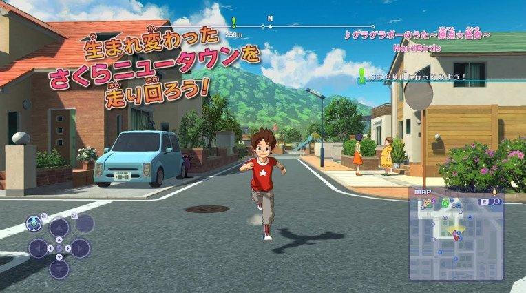 Νέο trailer για το Yo-kai Watch 4