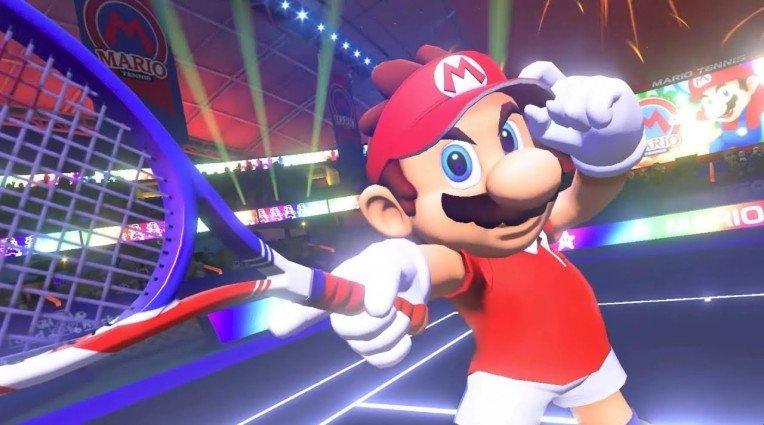 Ημερομηνίες για το pre-launch τουρνουά του Mario Tennis Aces