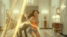 Gal Gadot και Chris Pine ενώνουν τις δυνάμεις τους στο πρώτο trailer για το Wonder Woman 1984