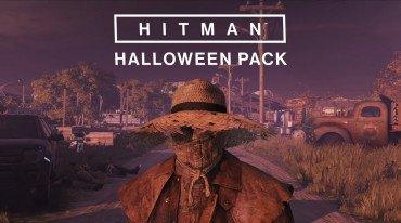 Στο πνεύμα του Halloween το Hitman