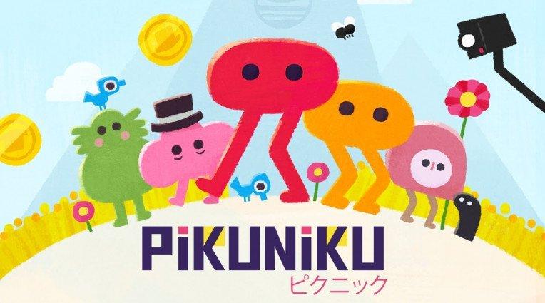 Ημερομηνία κυκλοφορίας για το Pikuniku