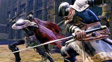 Ακόμα ένα trailer για το Dark Souls Remastered