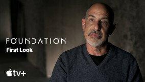 Νέο video με σχολιασμό για τη δημιουργία της σειράς Foundation του Apple TV+