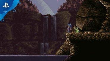 Σε PlayStation 4 και PS Vita το Timespinner