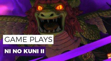 Quest & Boss battle gameplay trailers για το Ni no Kuni II: Revenant Kingdom