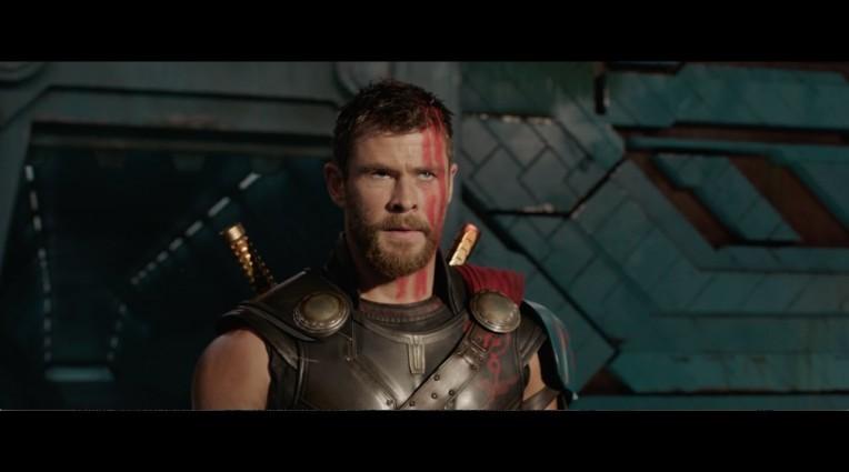 Πρώτο trailer για το Thor: Ragnarok