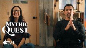 Το Mythic Quest επιστρέφει στο Apple TV+ με special episode (trailer)
