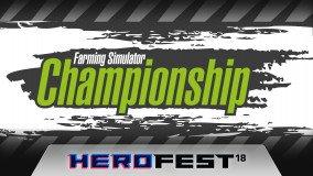 eSports league για το Farming Simulator