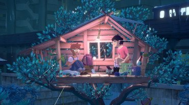Διαθέσιμο το launch trailer του The Gardens Between