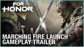Gameplay από το νέο DLC του For Honor