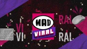 To κανάλι MAD VIRAL αποκλειστικά στην COSMOTE TV