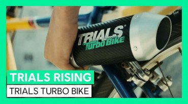 Έρχεται open beta για το Trials Rising την επόμενη εβδομάδα