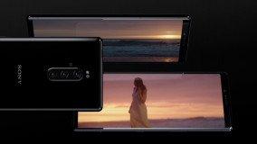 Διαρροή πληροφοριών για το Sony Xperia 1.1 με δυνατότητα καταγραφής video 8K HDR