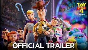 Δείτε το επίσημο trailer για το Toy Story 4