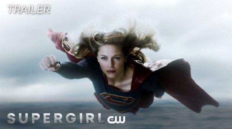 Supergirl: Νέο trailer για την 4η σεζόν