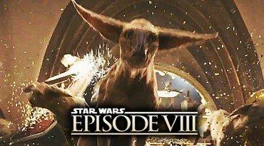 Επικό νέο trailer για το Star Wars: The Last Jedi